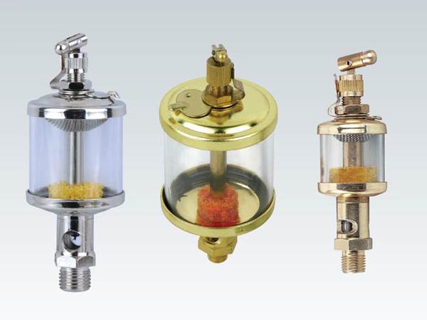 针阀式注油杯->>油杯系列
